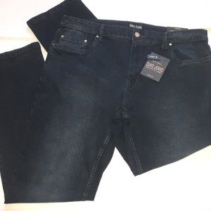Suko Jeans Premium Denim Joel Slim Fit Men's sz 38